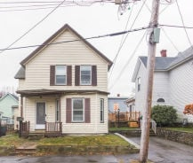 70 Ludlam St Lowell, MA 01850