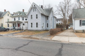 28 Mott St Ansonia, CT 06401