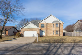 3925 Whitfield Dr Swansea, IL 62226