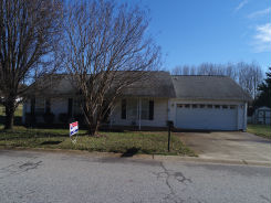 111 BELL WEATHER DR Duncan, SC 29334