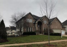 26050 Whispering Woods Cir Plainfield, IL 60585