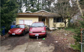 2101 E 60th St Tacoma, WA 98404