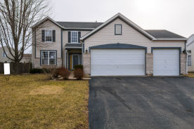 2808 Discovery Dr Plainfield, IL 60586