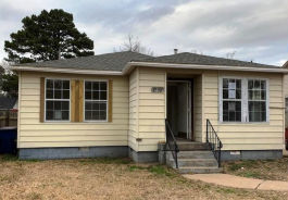4529 Spradling Ave Fort Smith, AR 72904