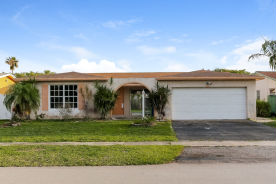9466 Nw 19th Pl Sunrise, FL 33322