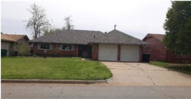 1412 Nw 105th Ter Oklahoma City, OK 73114