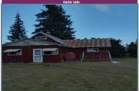 205 WOOD ST Weippe, ID 83553