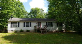 4706 WADDY DRIVE Louisa, VA 23093