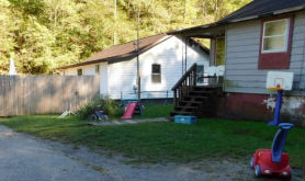 LOT 436 BLOCK 2 HOSMER Whitman, WV 25652