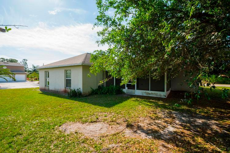 Palm Bay, FL House Auctions in Brevard County | RealtyTrac