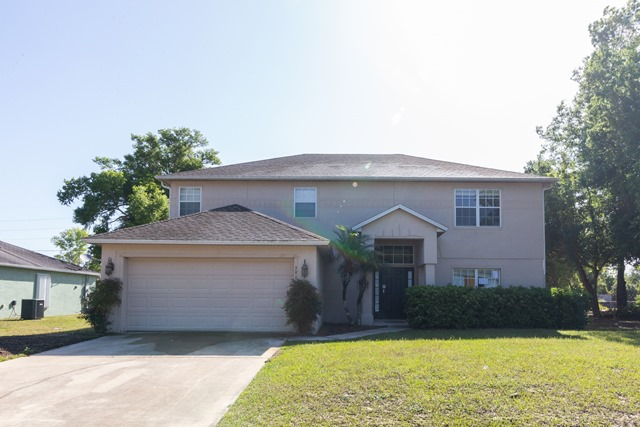 Volusia County, FL House Auctions | RealtyTrac