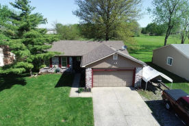 6838 TROON WAY Indianapolis, IN 46237