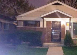 3553 W 80th Pl Chicago, IL 60652