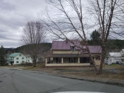 841 CONCORD AVENUE Saint Johnsbury, VT 05819