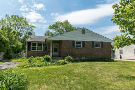 1207 Yellowstone Dr Newark, DE 19713