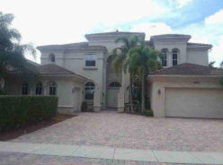 2666 TREANOR TER Wellington, FL 33414