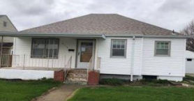 2115 MAPLE ST Sidney, NE 69162