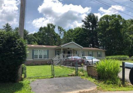 Mobile Home auction Cool Ridge, WV - 350--BOYD-CRAWFORD-DR