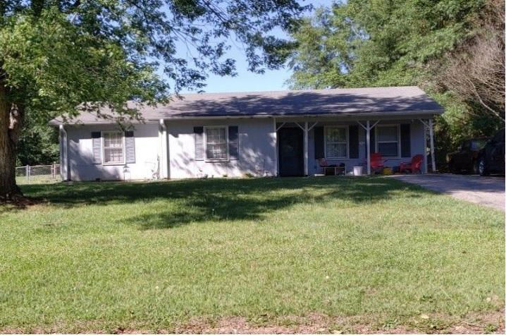 Single Family auction Spartanburg, SC - 126-WILLOWOOD