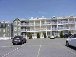 6321 Captains Lane Unit 110 Chincoteague, VA 23336