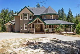 16101 Lake Vera Purdon Rd Nevada City, CA 95959