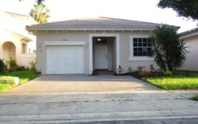 4824 NW 19th St Coconut Creek, FL 33063
