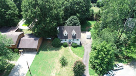 2886 GRACEFIELD CT Winston Salem, NC 27127