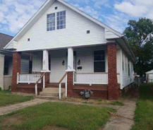 406 KECK AVE Evansville, IN 47711