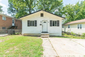 614 Hedgeleaf Ave Capitol Heights, MD 20743