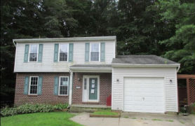 806 Kilber Ct Bel Air, MD 21014