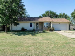 304 East Osage St Rose Hill, KS 67133