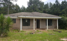136 County Rd 155 Stringer, MS 39481