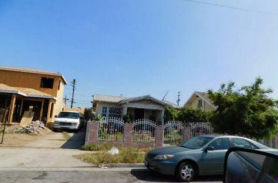 1137 W 87TH ST Los Angeles, CA 90044