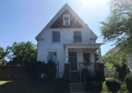 2808 N 19TH ST Milwaukee, WI 53206