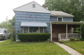 3313 DULUTH ST Highland, IN 46322