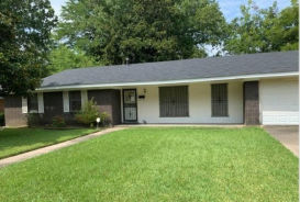 3731 BRINKLEY DR Jackson, MS 39213