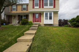 20 Hyacinth Rd Baltimore, MD 21234
