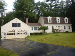 55 CARRIAGE LN Bedford, NH 03110