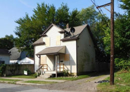 2117 SOUTH ST JOSEPH STREET South Bend, IN 46613
