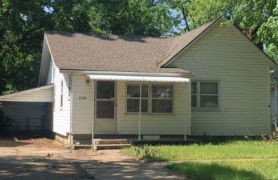 206E 5TH AVENUE Caney, KS 67333