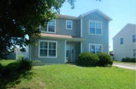 214 ARCHERS DR Suffolk, VA 23434