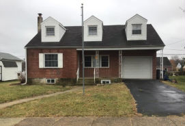 1042 TERR LN Pottstown, PA 19464