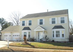 4184 PERIDOT DR Virginia Beach, VA 23456
