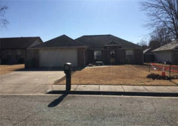 2310 W WILLOW Rogers, AR 72758