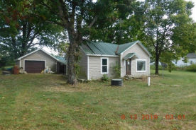 10507 S ARBA PIKE Lynn, IN 47355