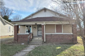 233 BAKEMEYER ST Indianapolis, IN 46225
