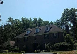 4 FOREST PARK COURT Holmdel, NJ 07733