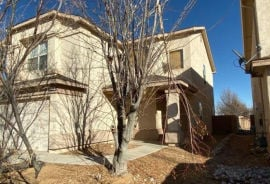 3400 CRIMSON ROSE LN SW Albuquerque, NM 87121