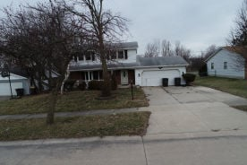 4609 SANTA ANA DRIVE Fort Wayne, IN 46816
