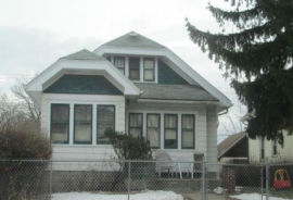 4866 N 37TH ST Milwaukee, WI 53209